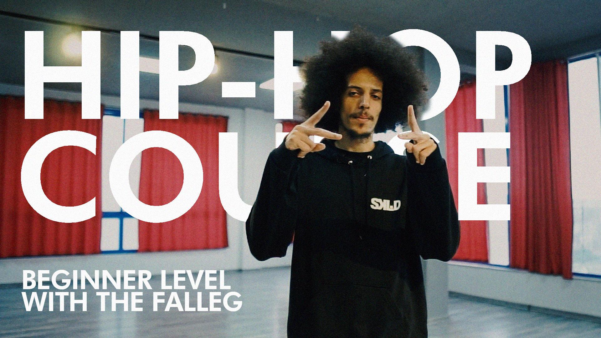 Hip-Hop Dance: Beginner Level